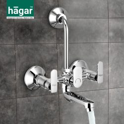 OL016_Wall Mixer With L Pipe Bendcrutch3