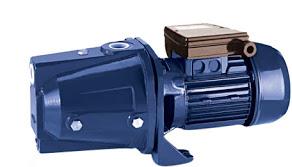 Sef Priming Jet pump