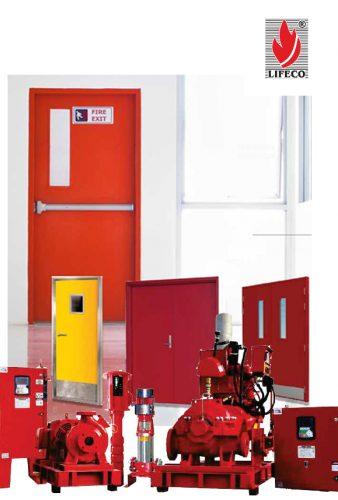 Lifeco Door Safety